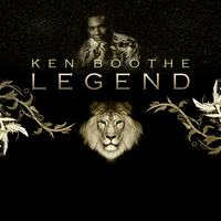 Ken Boothe - Legend Platinum Edition
