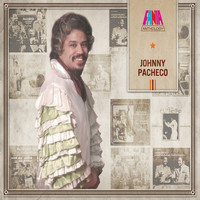 Johnny Pacheco - Anthology