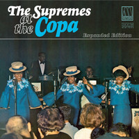The Supremes - At The Copa: Expanded Edition
