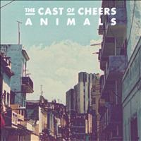 The Cast Of Cheers - Animals