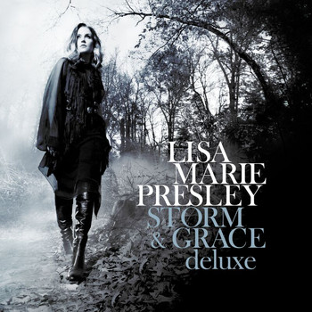 Lisa Marie Presley - Storm & Grace (Deluxe Edition)