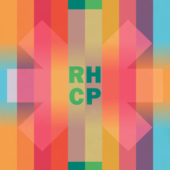 Red Hot Chili Peppers - Rock & Roll Hall of Fame Covers EP