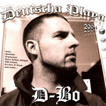 D-Bo - Deutscha Playa