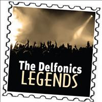 The Delfonics - The Delfonics: Legends