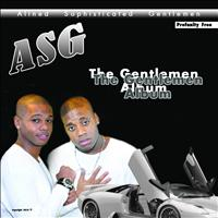Asg - The Gentlemen Album