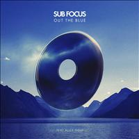 Sub Focus - Out The Blue (Radio Edit)