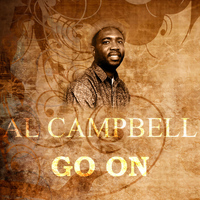 Al Campbell - Go On