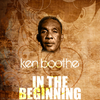 Ken Boothe - In The Beginning