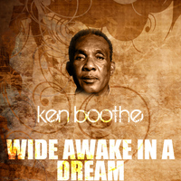 Ken Boothe - Wide Awake In A Dream