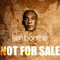 Ken Boothe - Not For Sale