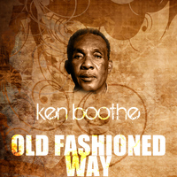 Ken Boothe - Old Fashioned Way