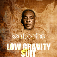 Ken Boothe - Low Gravity Suit