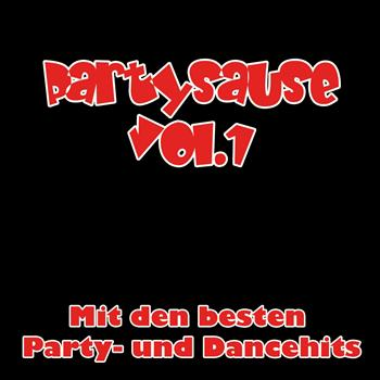 Various Artists - Partysause, Vol.1