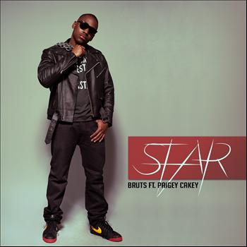 Bruts - Star (feat. Paigey Cakey)