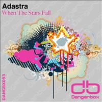 Adastra - When The Stars Fall