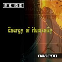 Amazon - Energy Of Humanity