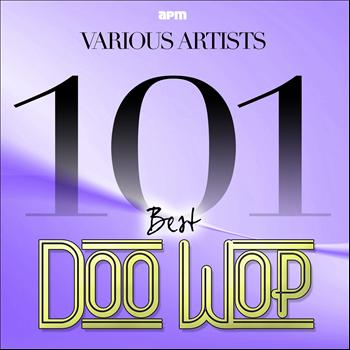 Various Artists - 101 Best Doo Wop