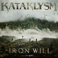 KATAKLYSM - Iron Will