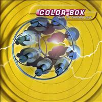 Colorbox - Train to Chroma City