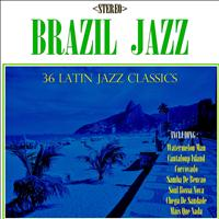 Various Artists - Brazil Jazz