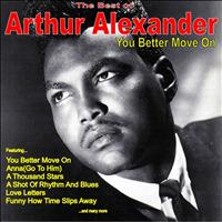 Arthur Alexander - You Better Move On: The Very Best of Arthur Alexander