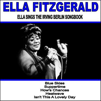 Ella Fitzgerald - Blue Skies: Ella Sings the Irving Berlin Songbook