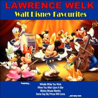 Lawrence Welk - Walt Disney Favourites