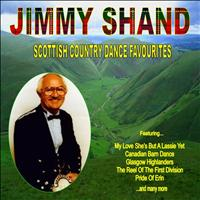 Jimmy Shand - Scottish Country Dance Favourites