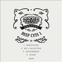 Montero - Deep Cuts Vol. 1