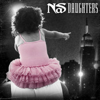 Nas - Daughters (Edited Version)