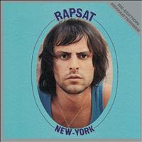 Pierre Rapsat - New-York