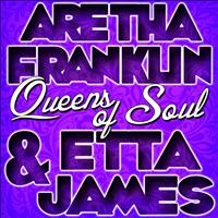 Aretha Franklin | Etta James - Queens of Soul (Remastered)