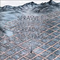 Arcade Fire - Sprawl II & Ready To Start (Remixed by Damian Taylor & Arcade Fire)