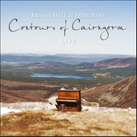 Mhairi Hall And Patsy Reid - Contours of Cairngorm Live