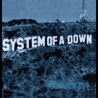 System of a Down - Toxicity (Explicit)