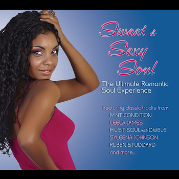 Various Artists - Sweet & Sexy Soul