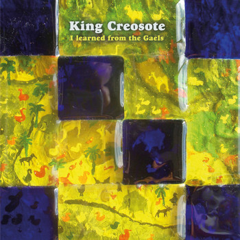 King Creosote - I Learned From The Gaels