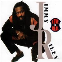 Jimmy Riley - Love Fa Real