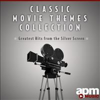 101 Strings Orchestra - Classic Movie Themes Collection - Greatest Hits From the Silver Screen