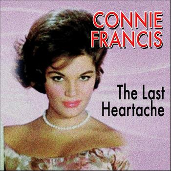 Connie Francis - The Last Heartache