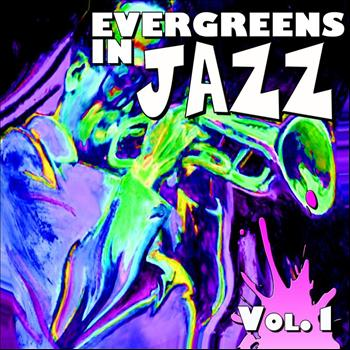 Various Artists - Evergreens In Jazz Vol. 1