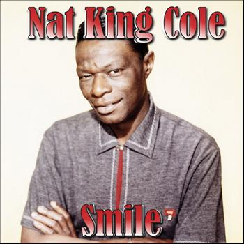 Smile (2014) | Nat King Cole | High Quality Music Downloads | 7digital New Zealand