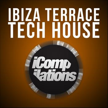 Various Artists - Ibiza Terrace Tech House
