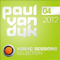 Paul Van Dyk - VONYC Sessions Selection 2012-04