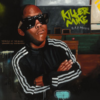 Killer Mike - R.A.P. Music (Explicit)