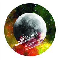 Nickodemus - Moon People Sampler #1 - EP