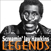 Screamin' Jay Hawkins - Screamin' Jay Hawkins: Legends