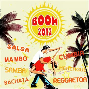 Various Artists - Boom 2012