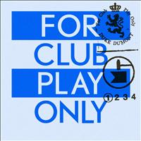 Duke Dumont - For Club Play Only Pt.1