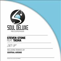 STEVEN STONE - Get Up